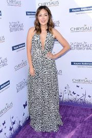 Lindsay Price at 2018 Chrysalis Butterfly Ball in Los Angeles 2018/06/02 11