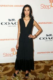 Lisa Ling at Step Up Inspiration Awards 2018 in Los Angeles 2018/06/01 10