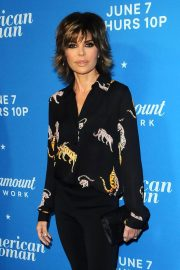 Lisa Rinna at American Woman Premiere Party in Los Angeles 2018/05/31 1