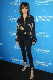 Lisa Rinna at American Woman Premiere Party in Los Angeles 2018/05/31 4