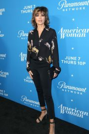 Lisa Rinna at American Woman Premiere Party in Los Angeles 2018/05/31 10