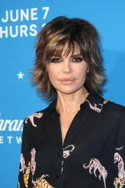 Lisa Rinna at American Woman Premiere Party in Los Angeles 2018/05/31 11
