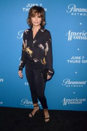 Lisa Rinna at American Woman Premiere Party in Los Angeles 2018/05/31 12