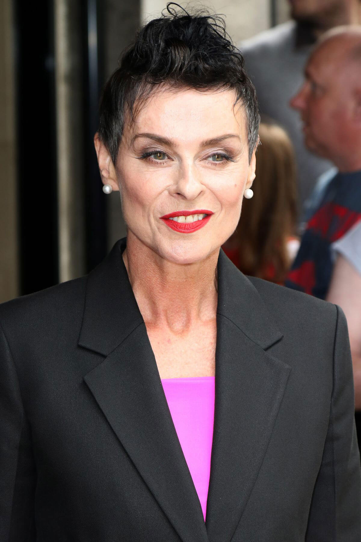 lisa stansfield - photo #37