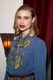 Lucy Fry at Max Mara WIF Face of the Future in Los Angeles 2018/06/12 2