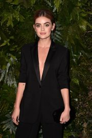 Lucy Hale at Max Mara WIF Face of the Future in Los Angeles 2018/06/12 3