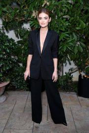 Lucy Hale at Max Mara WIF Face of the Future in Los Angeles 2018/06/12 5