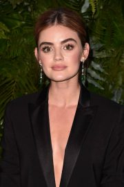Lucy Hale at Max Mara WIF Face of the Future in Los Angeles 2018/06/12 7