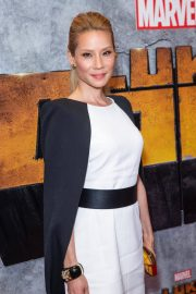 Lucy Liu at Luke Cage Series Premiere in New York 2018/06/21 4