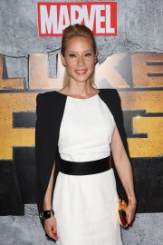 Lucy Liu at Luke Cage Series Premiere in New York 2018/06/21 7