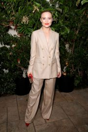 Maddie Hasson at Max Mara WIF Face of the Future in Los Angeles 2018/06/12 3