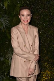 Maddie Hasson at Max Mara WIF Face of the Future in Los Angeles 2018/06/12 5