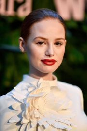 Madelaine Petsch at Max Mara WIF Face of the Future in Los Angeles 2018/06/12 2