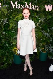Madelaine Petsch at Max Mara WIF Face of the Future in Los Angeles 2018/06/12 4