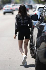 Madison Beer Arrives at a Nail Salon in Beverly Hills 2018/06/14 8