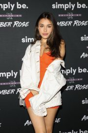 Madison Beer at Amber Rose x Simply Be Launch Party in Los Angeles 2018/06/20 6