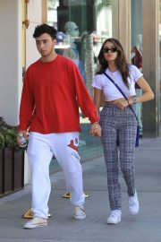 Madison Beer Out and About in Los Angel 2018/06/06 2