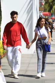Madison Beer Out and About in Los Angel 2018/06/06 10