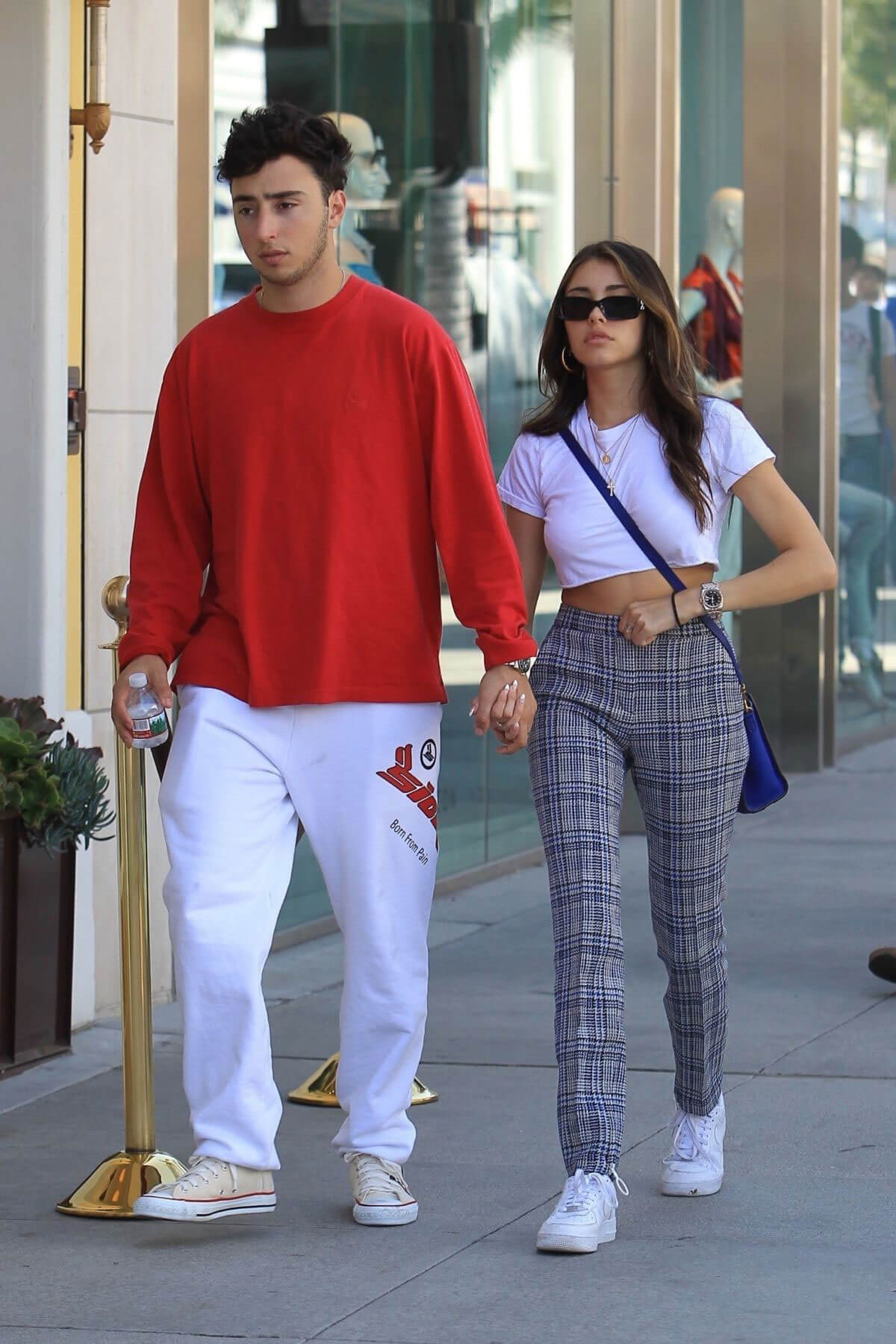 Madison Beer Out and About in Los Angel 2018/06/06 11