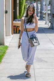 Madison Beer Out for Lunch in Beverly Hills 2018/06/08 1