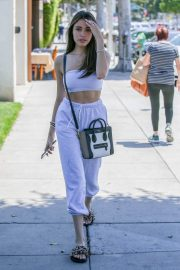 Madison Beer Out for Lunch in Beverly Hills 2018/06/08 3