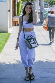 Madison Beer Out for Lunch in Beverly Hills 2018/06/08 6