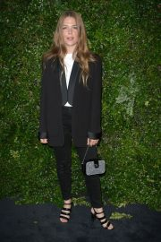 Maggie Rogers at Chanel Dinner Celebrating Our Majestic Oceans in Malibu 2018/06/02 1