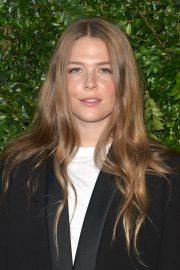 Maggie Rogers at Chanel Dinner Celebrating Our Majestic Oceans in Malibu 2018/06/02 2