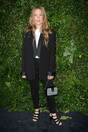 Maggie Rogers at Chanel Dinner Celebrating Our Majestic Oceans in Malibu 2018/06/02 3