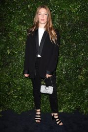 Maggie Rogers at Chanel Dinner Celebrating Our Majestic Oceans in Malibu 2018/06/02 4