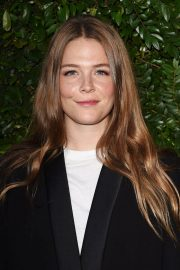 Maggie Rogers at Chanel Dinner Celebrating Our Majestic Oceans in Malibu 2018/06/02 5