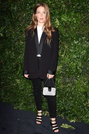 Maggie Rogers at Chanel Dinner Celebrating Our Majestic Oceans in Malibu 2018/06/02 6
