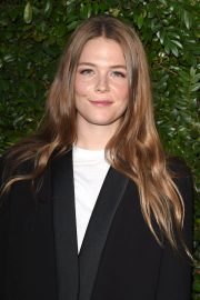 Maggie Rogers at Chanel Dinner Celebrating Our Majestic Oceans in Malibu 2018/06/02 7