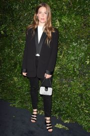 Maggie Rogers at Chanel Dinner Celebrating Our Majestic Oceans in Malibu 2018/06/02 8