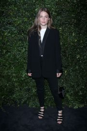 Maggie Rogers at Chanel Dinner Celebrating Our Majestic Oceans in Malibu 2018/06/02 10