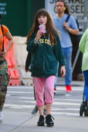 Malina Weissman Out and About in New York 2018/06/12 4