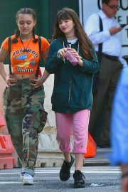 Malina Weissman Out and About in New York 2018/06/12 5