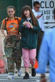 Malina Weissman Out and About in New York 2018/06/12 6
