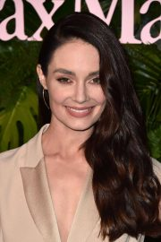 Mallory Jansen at Max Mara WIF Face of the Future in Los Angeles 2018/06/12 1