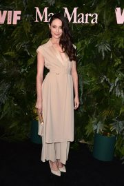 Mallory Jansen at Max Mara WIF Face of the Future in Los Angeles 2018/06/12 3