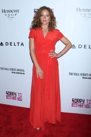 Margarita Levieva at Sorry to Bother You Premiere at Bamcinemafest in New York 2018/06/20 1
