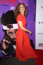 Margarita Levieva at Sorry to Bother You Premiere at Bamcinemafest in New York 2018/06/20 8