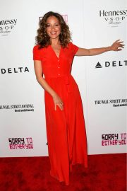 Margarita Levieva at Sorry to Bother You Premiere at Bamcinemafest in New York 2018/06/20 12