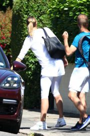 Maria Sharapova Out a and About in London 2018/06/22 4