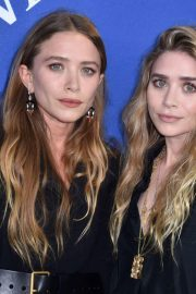 Mary Kate and Ashely Olsen Stills at CFDA Fashion Awards in New York 2018/06/05 2
