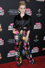 Meg Donnelly at Radio Disney Music Awards 2018 in Los Angeles 2018/06/22 3