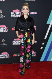 Meg Donnelly at Radio Disney Music Awards 2018 in Los Angeles 2018/06/22 5