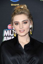 Meg Donnelly at Radio Disney Music Awards 2018 in Los Angeles 2018/06/22 8