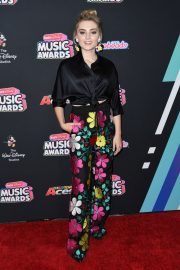 Meg Donnelly at Radio Disney Music Awards 2018 in Los Angeles 2018/06/22 9