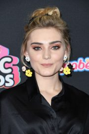 Meg Donnelly at Radio Disney Music Awards 2018 in Los Angeles 2018/06/22 10